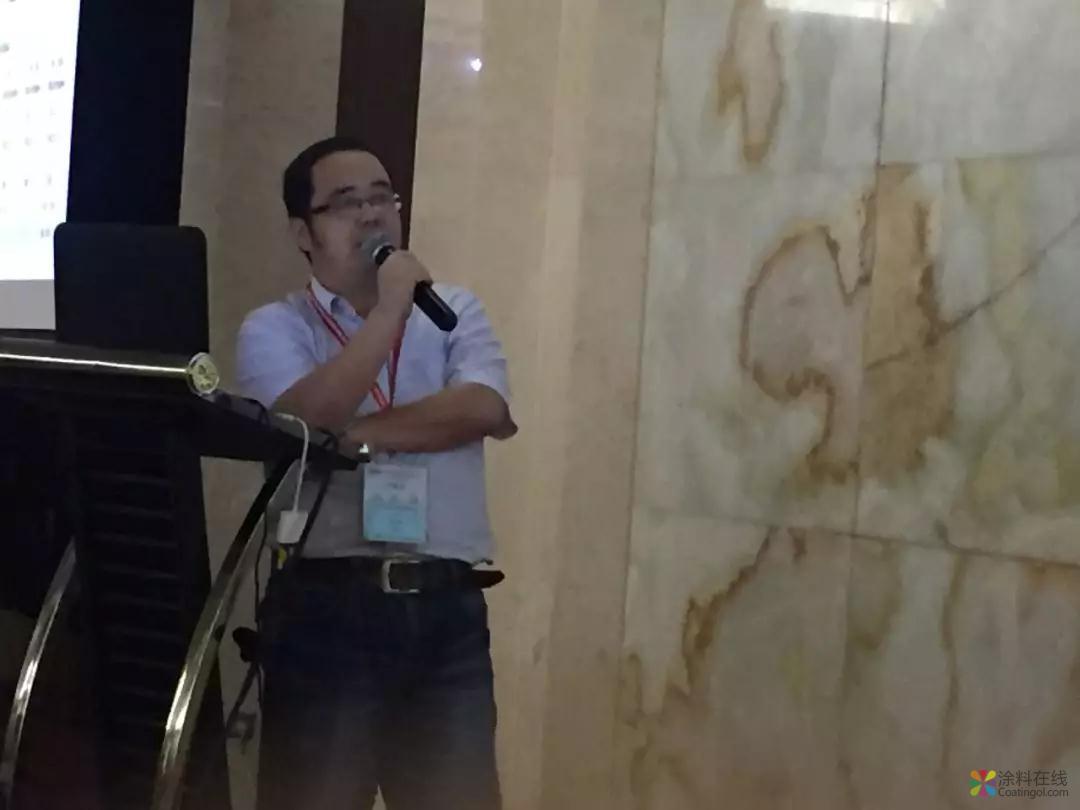 水性聚氨酯应用领域的创新性思考——水性树脂的合成及应用专场 中国涂料在线,coatingol.com