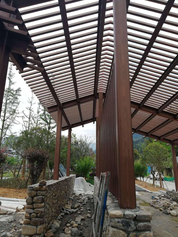 木纹漆与钢结构的结合,问题与解答,不...