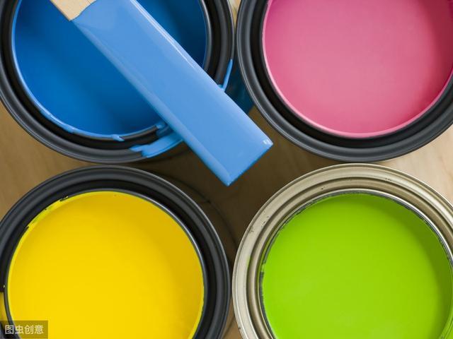 科普:水性漆有哪些优点,水性木纹漆又...