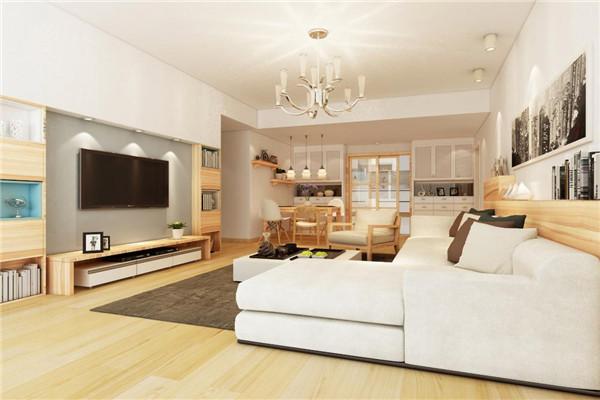 防腐木施工工艺可以用在室内吗?室内仿...