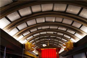 上海黄浦区室内钢构仿木纹怎么施工